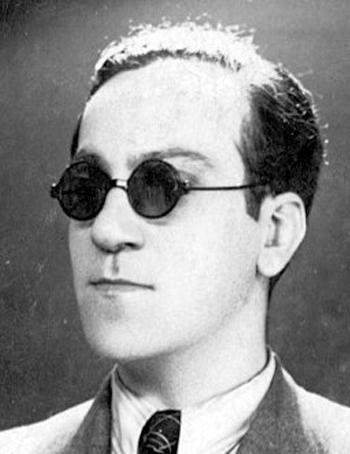 Carlos Di Sarli<br/>07/01/1903 - 12/01/1960