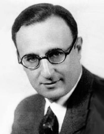 Edgardo Donato<br/>14/04/1897 - 15/02/1963
