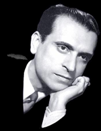 Pedro Laurenz<br/>10/10/1902 - 07/07/1972